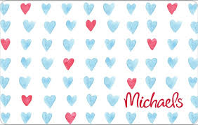 Michael's Gift Card