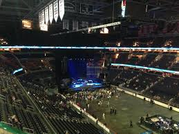 Capital One Arena Section 404 Concert Seating
