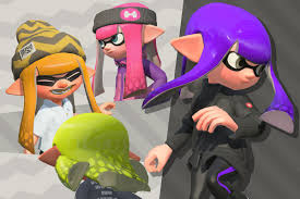 massive work cool colors. Since The Colorful Multiplayer Shooter Splatoon 2 Launched On Nintendo Switch Back In July, Game Has Maintained A Fairly Steady Player Base, Massive Work Cool Colors 9