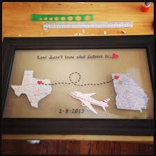 distance means so little when you mean so much possibly kais ing home gift