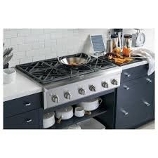 best gas rangetop. Wonderful Gas GE Cafe Series 36inch Gas Rangetop With 6 Burners With Best