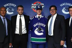 Canucks Prospect Depth Chart Tsp Top Vancouver Canucks Prospects Last Word On Hockey