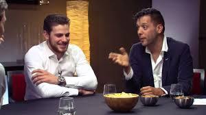claude giroux tyler seguin and john tavares sn360 round table interview you