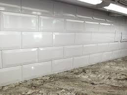kitchen backsplash subway tile. Full Size Of Subway Tile Tiles Design 4x8 Soft White Wide Beveled Ceramic Backsplashes Walls Outstanding Kitchen Backsplash