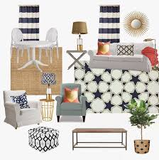 in the four upcoming moodboards i changed out only the living room rug just to show you the difference a rug can make i like them all