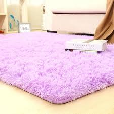 pink purple rug