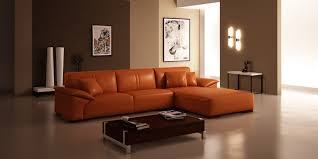 Leather Furniture For Living Room Modern Leather Sofa Lucy Sectional Sectional Leather Sofa