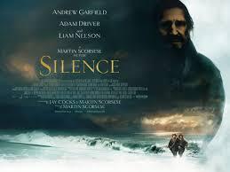 Resultado de imagem para silêncio filme de scorsese