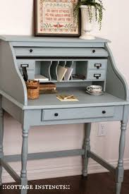 this small roll top desk would be perfect for me