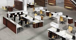 Brand Spotlight National fice Furniture