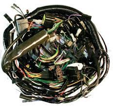 ymc11986 mini wiring main loom standard spi dim dip wiring main loom standard spi dim dip