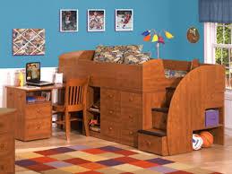 Bunk Beds Versatile Childrens Bedroom Furniture