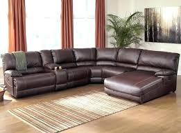 best leather sectional sofa best leather reclining sofa best leather sectional sofa and living room design