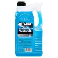 HG5654N - купить <b>Незамерзающая жидкость Hi-Gear</b> (до -25C) 5 ...
