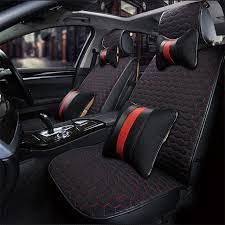 car seat cover seat covers for toyota rav 4 rav4 prius 20 30 fortuner 2017 2016