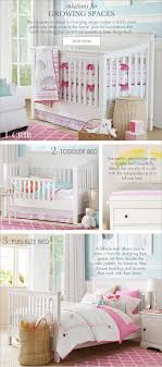 pottery barn brooklyn nursery bedding set bedding designs