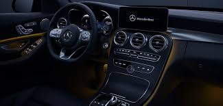 The c 300 interior is just as impressive. The Compact C Class Sedan Mercedes Benz Usa
