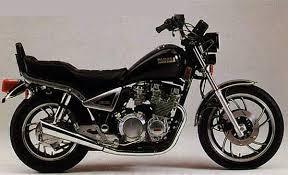 yamaha xj750 maxim 1985 86