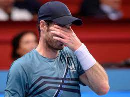 Andy Murray out of Erste Bank Open after straight-sets defeat to Alcaraz |  Andy Murray