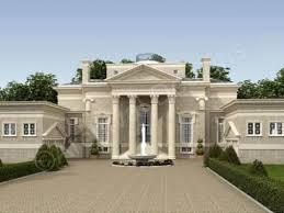mansion house plans. Wonderful Plans Villa Capri House Plan  Front Archival Designs And Mansion Plans