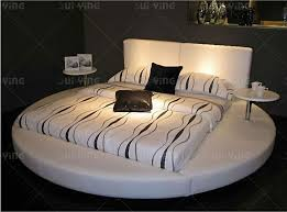 Suiying Hot Sale Bedroom Furniture Modern Round Bed A531 - Buy Round Bed,Furniture,Modern  Round Bed Product on Alibaba.com