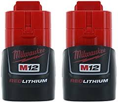 Milwaukee - Battery Packs / Battery Packs & Chargers ... - Amazon.com