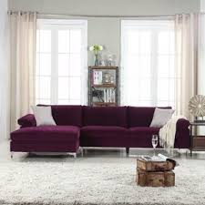 Kailey Modern Sectional (Set of 3)