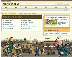 ww websites bbc world war 2
