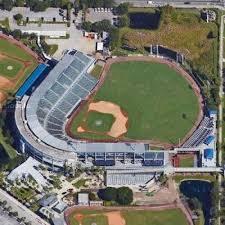 George M Steinbrenner Field In Tampa Fl Google Maps