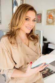 sashdujour what she does profile of makeup artist rebecca kempton