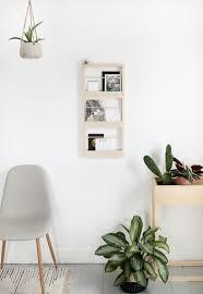 wood wall organizer