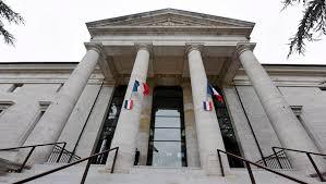 l affaire d extorsion ét jugée vendredi 10 mai au tribunal correctionnel de rodez