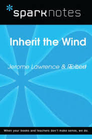 Sparknotes Inherit The Wind