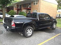 Accessories for Your 2016 Toyota Tacoma - Ray Brandt ToyotaRay ...