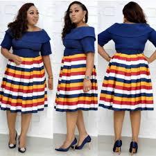 African Print Designs For Plus Size South African Dresses For Women Bazin 2019 Vetement Femme African Print Dress Dashiki Designer Ankara Plus Size Dress Festa