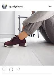 adidas shoes nmd womens black. shoes adidas burgundy sneakers sweatpants grey pants red low top nmd womens black