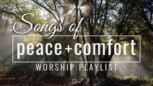 They include a mix of great hymns of faith and as well as some more recent contemporary songs. Songs For Hope And Healing Worship Songs Playlist Youtube
