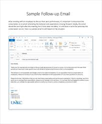 16 Professional Email Examples Pdf Doc