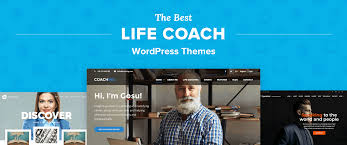 Best Life Coaching Top 7 Best Life Coach Wordpress Themes For 2019 Compete Themes