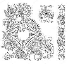 тату индийский орнамент тату библиотека орнамента 84 отзывов о
