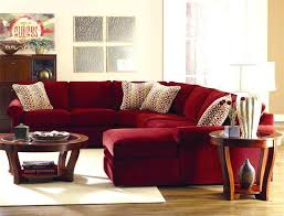 dark red couch la z boy sectional sleeper sofa with full mattress johnny sofa sectional dark red sofa cover