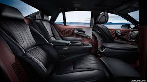 2018 lexus hybrid.  lexus 2018 lexus ls 500h hybrid  interior rear seats wallpaper and lexus hybrid
