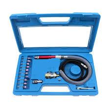 <b>16pcs High</b>-<b>Speed Air</b> Mini Die Grinder Kits Mini Pencil Polishing ...