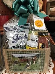 lancaster county snack gift box