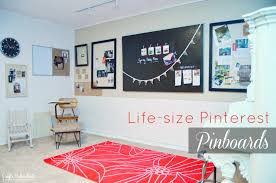 life sized cork pinboards 3 crafts unleashed