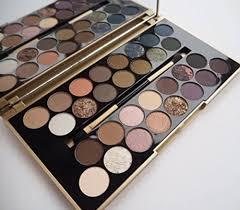 amazon makeup revolution fortune favours the brave palette by makeup revolution beauty