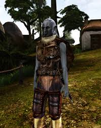 My Lv 1 Nerevarine Redban Stealth Mage Thoughts Morrowind