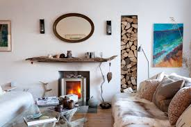Wood Stove Living Room Design Living Room Her Indoors