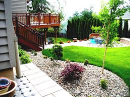 Oklahoma Landscape Design Ideas Garden Design Ideas For Small How To Make A Low Maintenance