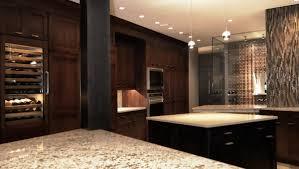 wine room lighting. Luxury Wine Cellar In Glass For Kitchen Room Lighting